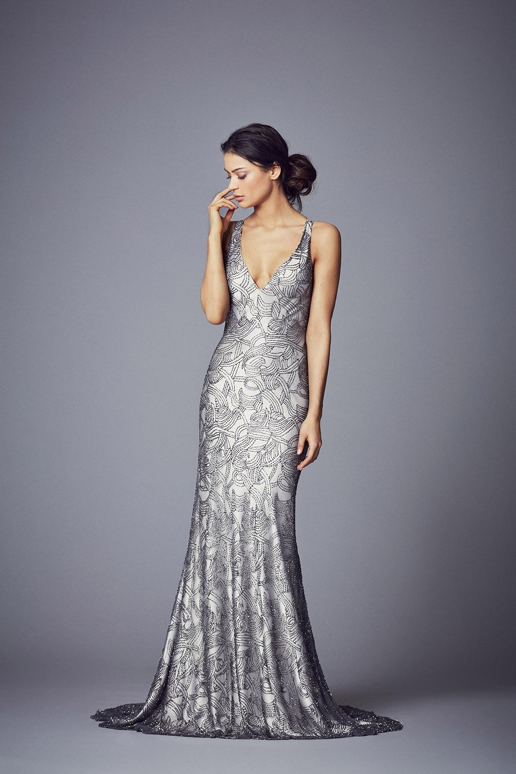 8f9e893574 Designer Evening Wear - Gown Designs - Suzanne Neville