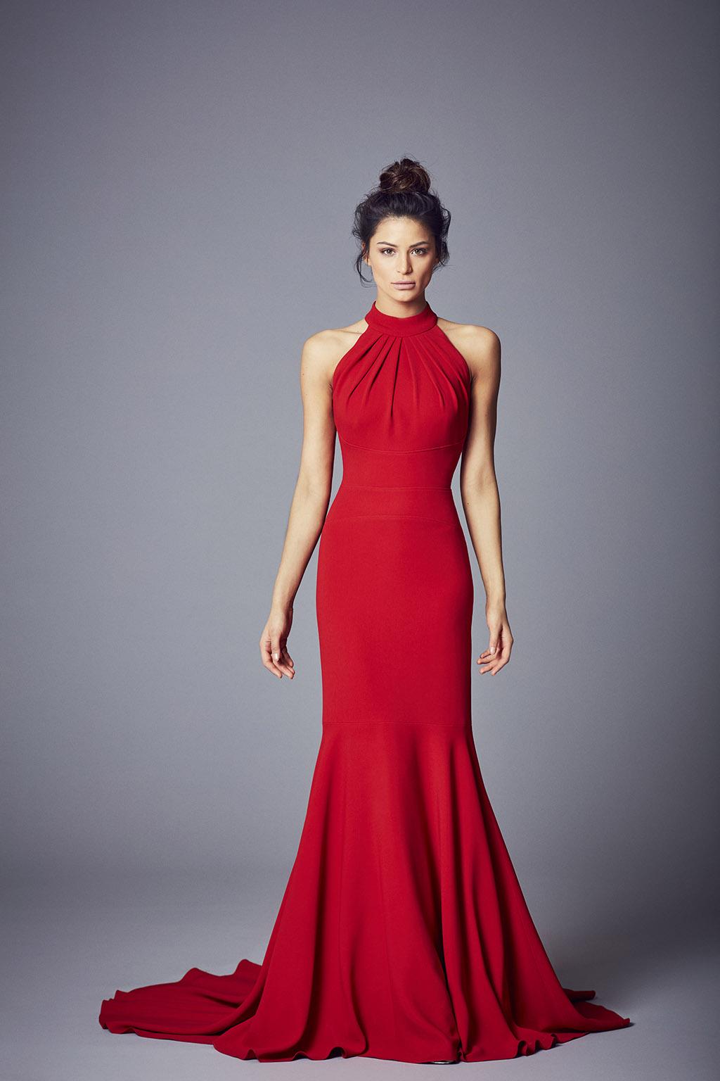e5617d0f57 Designer Evening Wear - Gown Designs - Suzanne Neville