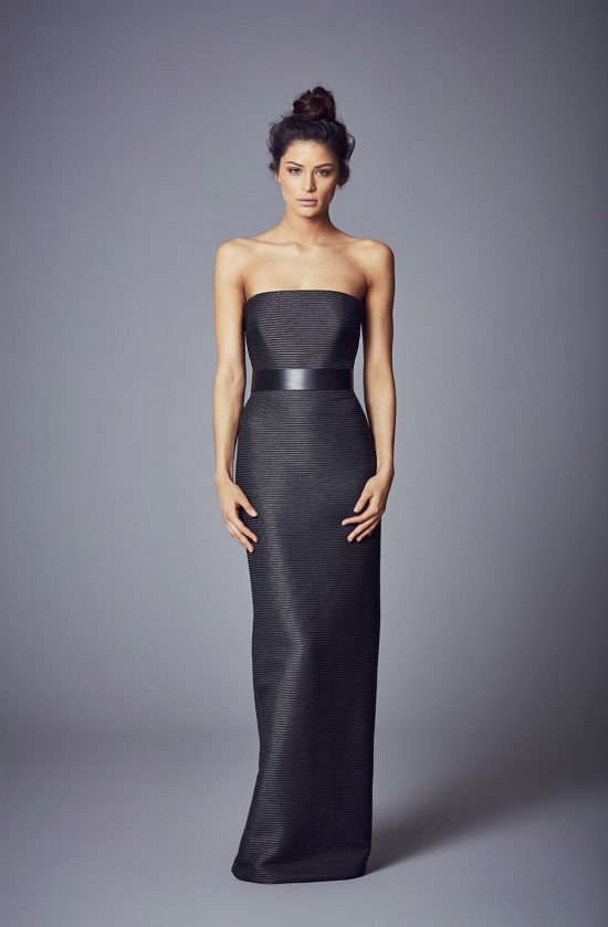 Rufina   Designer Evening Wear Collection 2017 by Suzanne Neville