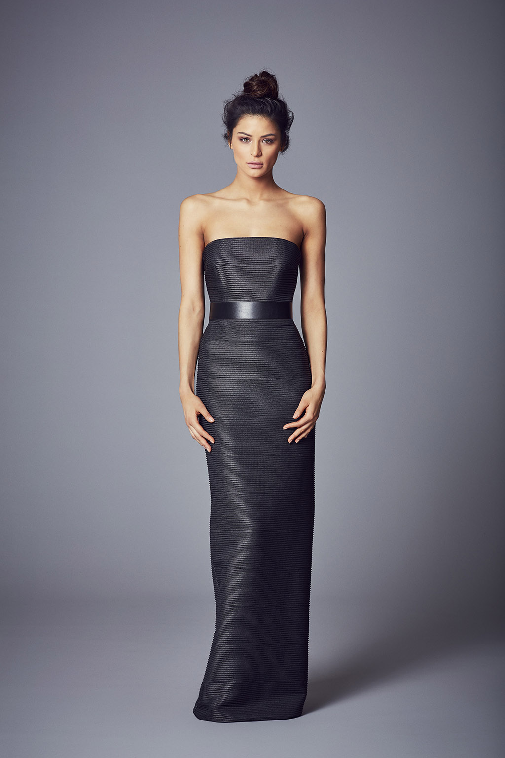 Rufina | Evening Wear Collection 2017 by Suzanne Neville