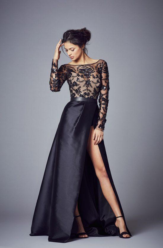 Savannah | Designer Evening Wear Collection 2017 by Suzanne Neville