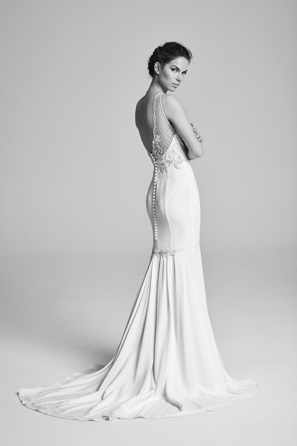 Lalique | Wedding Dresses UK | Belle Epoque Collection 2018