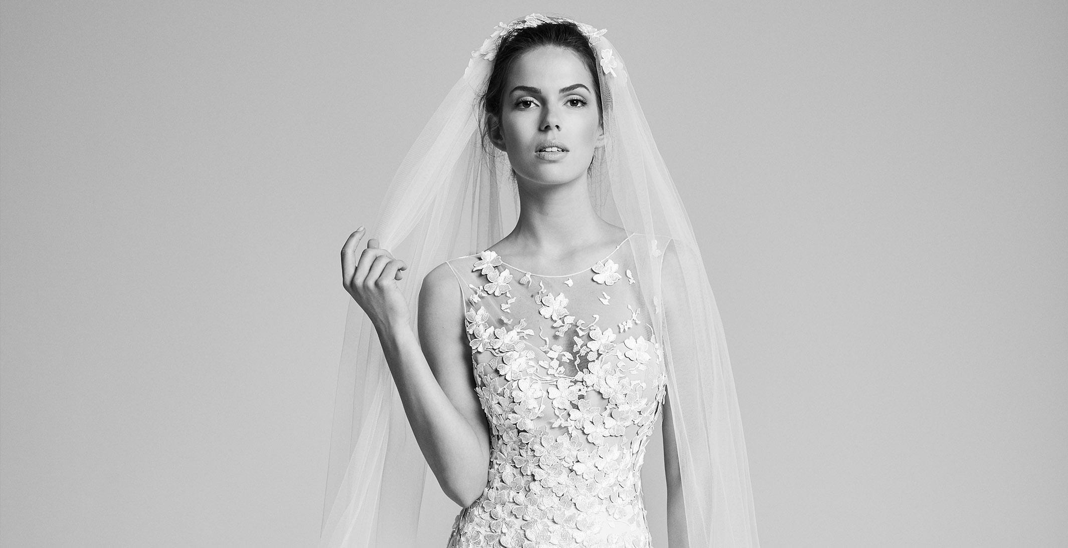 Top 10 Best Wedding Dress Designers In 2019: Designer Wedding Dresses & Couture Bridal UK