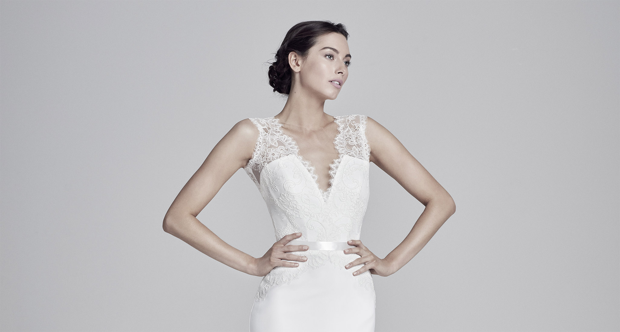 ed55a4540 Designer Wedding Dresses & Couture Bridal UK | Suzanne Neville