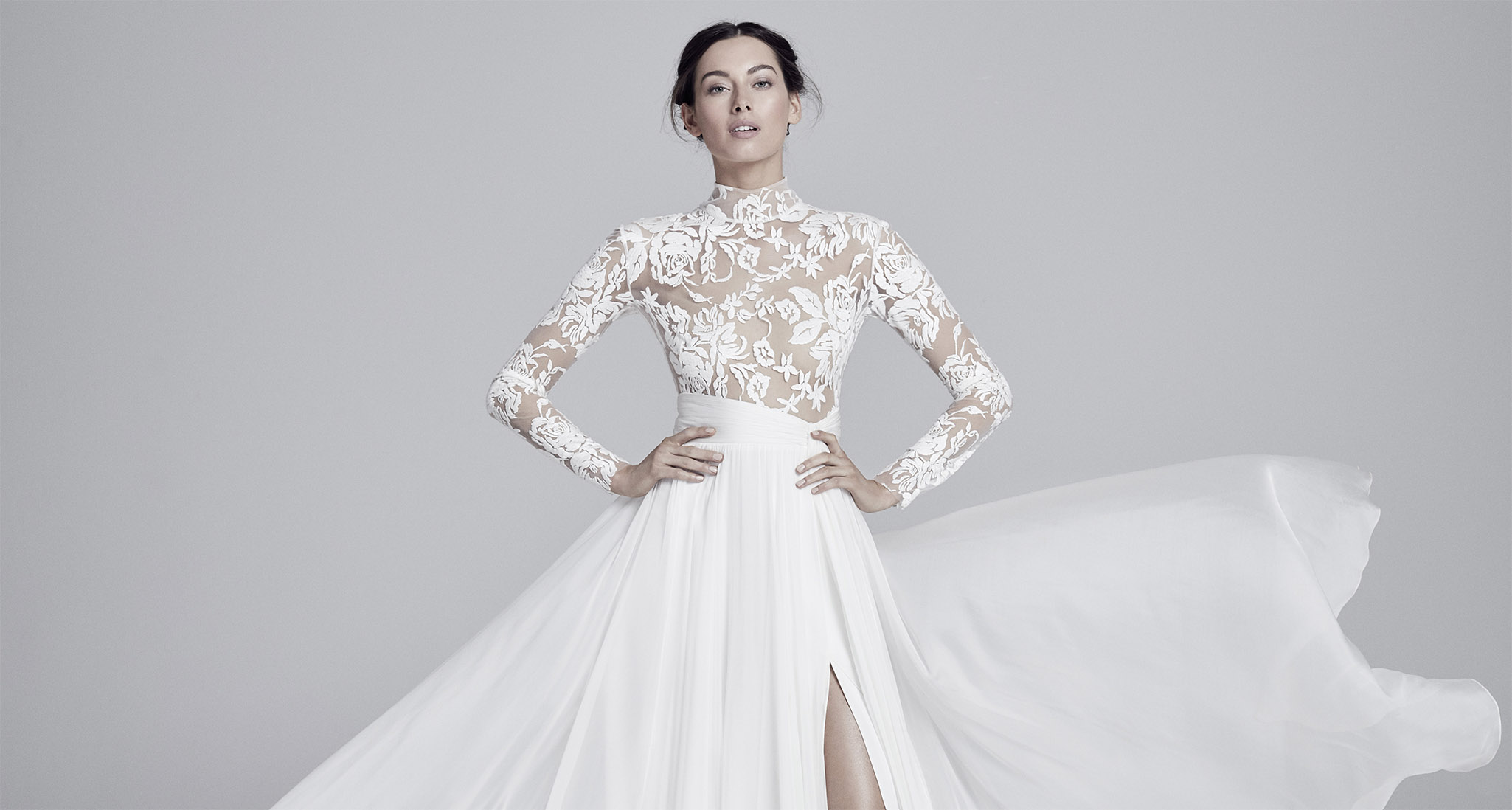 5283b8c2ac Wedding Dresses & Couture Bridal Gowns by designer Suzanne Neville