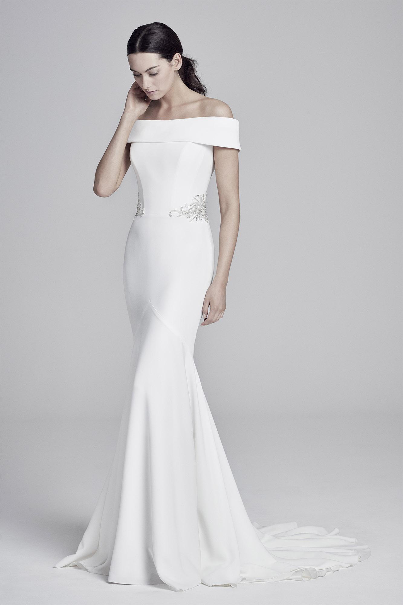 orianna collections 2019 lookbook uk designer wedding