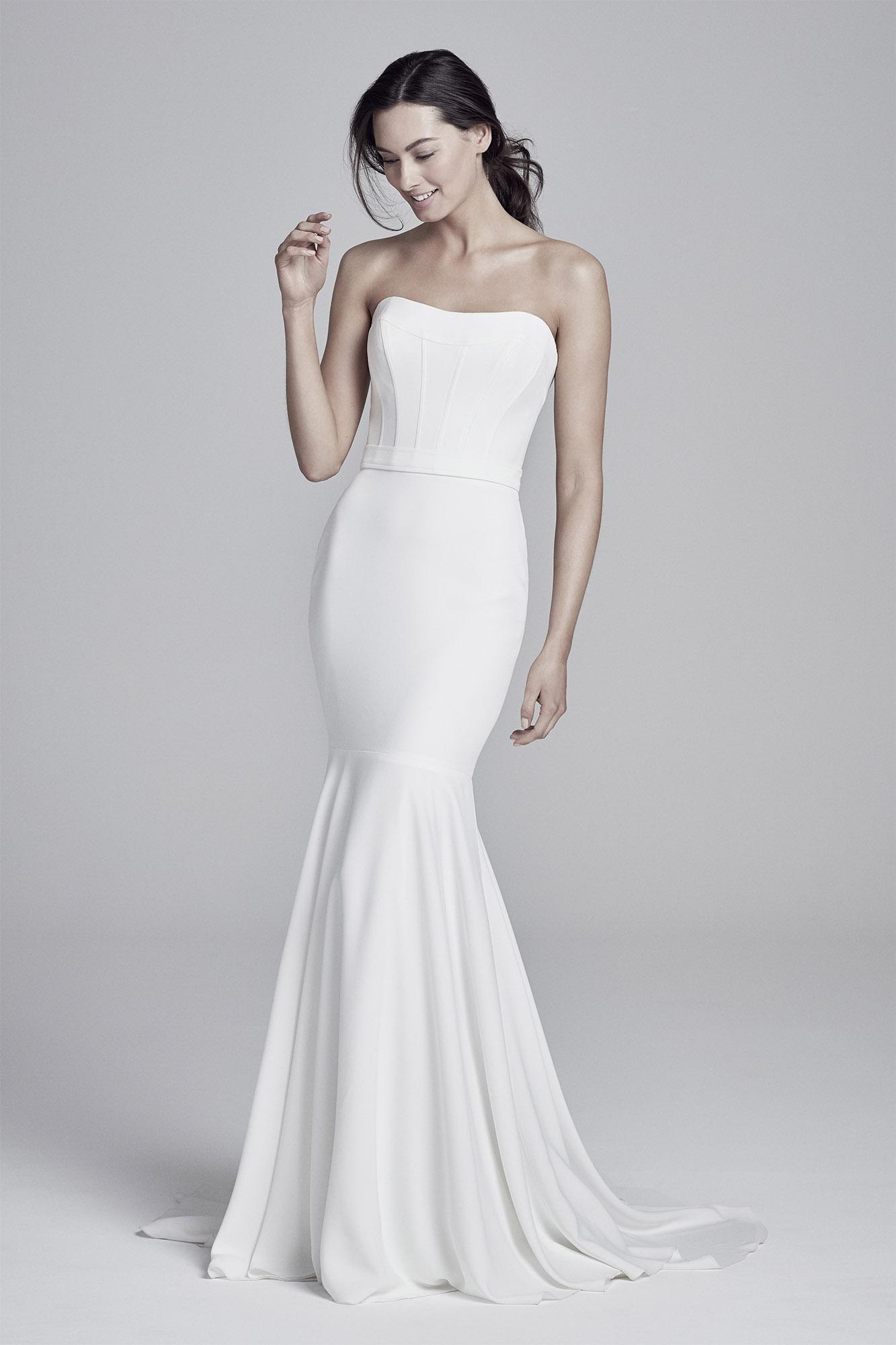 Selene | Lookbook Collection 2019 | designer wedding dresses by Suzanne Neville