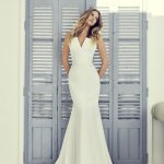 Carmella - Collections 2019 | wedding dresses uk | Suzanne Neville