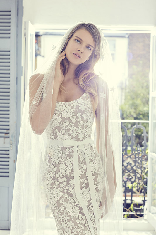 Daisy - Collections 2019   wedding dresses uk   Suzanne Neville