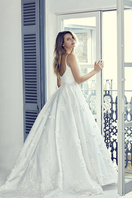 Eternity - Collections 2019 | wedding dresses uk | Suzanne Neville