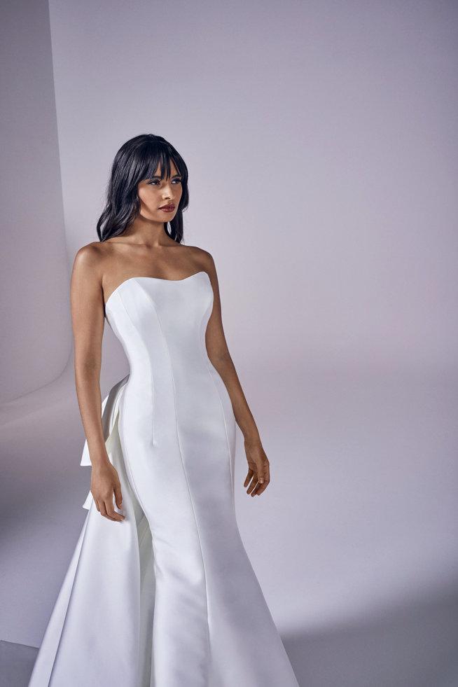 Joy   Modern Love Collection 2021   wedding dresses by Suzanne Neville