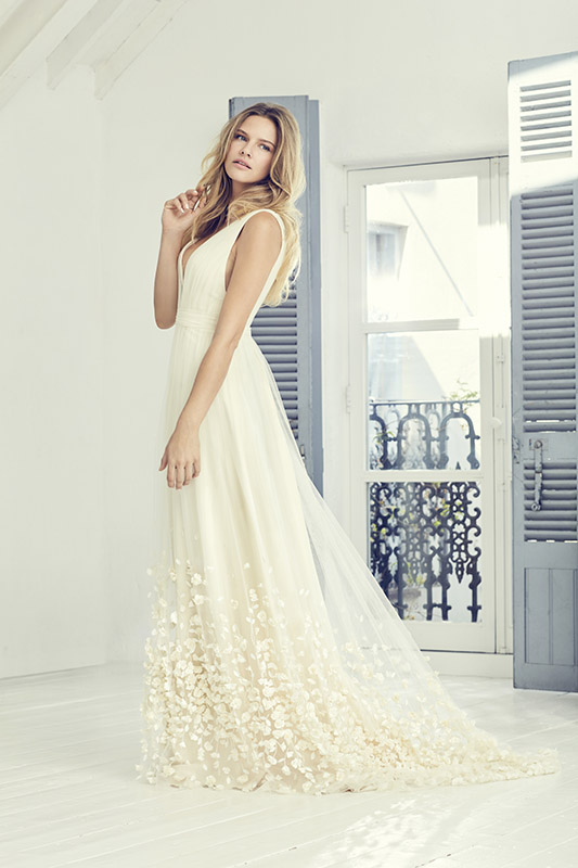 Lisette - Collections 2019   wedding dresses uk   Suzanne Neville