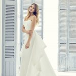 Mira - Collections 2019 | wedding dresses uk | Suzanne Neville