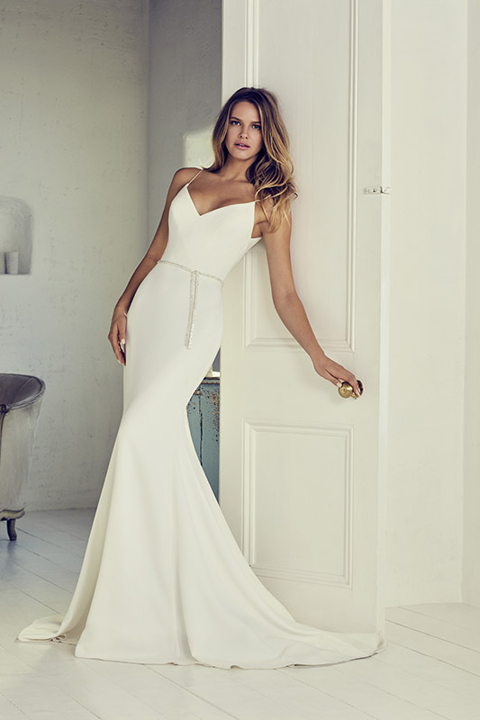 Venus - Collections 2019 | wedding dresses uk | Suzanne Neville