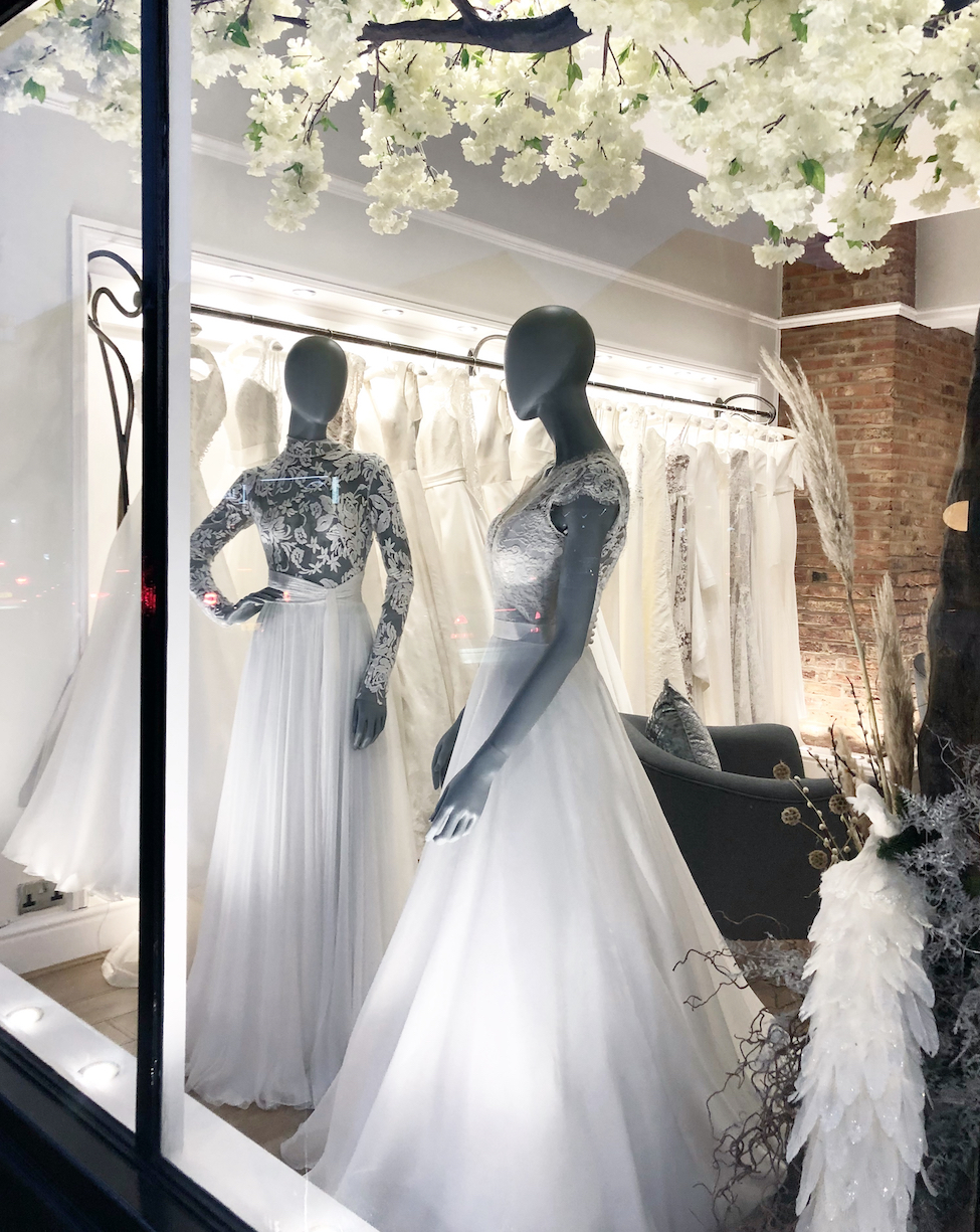 7eb7a03a239 Bridal Shops near Manchester