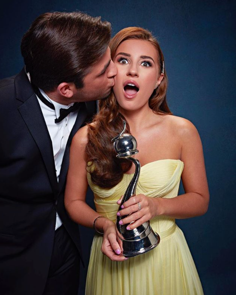 love-island-dani-dyer-wears-suzanne-neville-as-it-is-announced-that-herself-and-jack-charlesf-are-set-to-the-ntas-social-media-hosts-2019