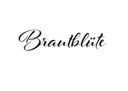braut-bluete