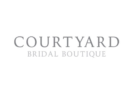 Courtyard Bridal Boutique | Bridal Shops near me in Kettering, England | Wedding Dress Stockists