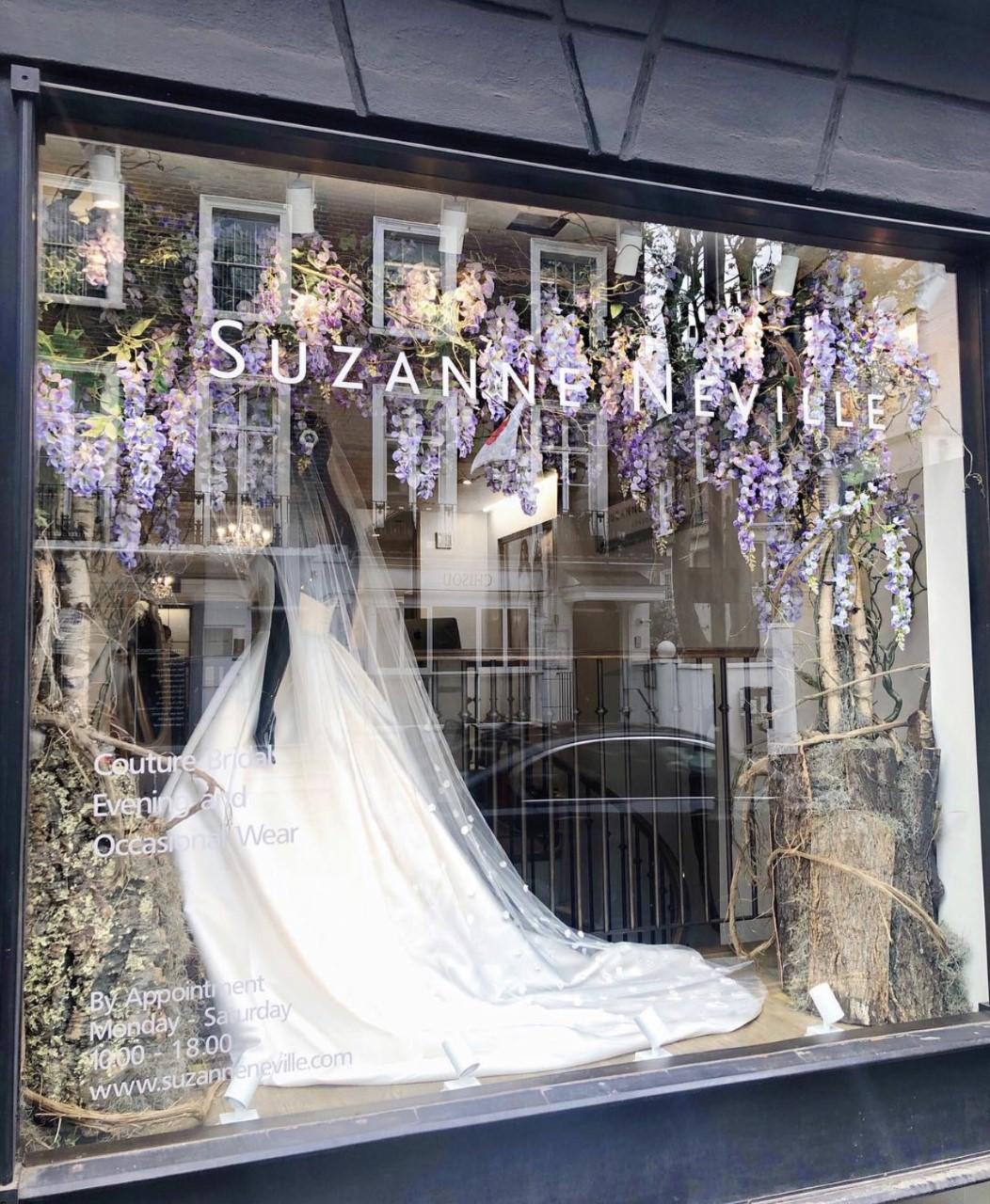 Maison De Fleurs Flagship Store Florist Suzanne Neville